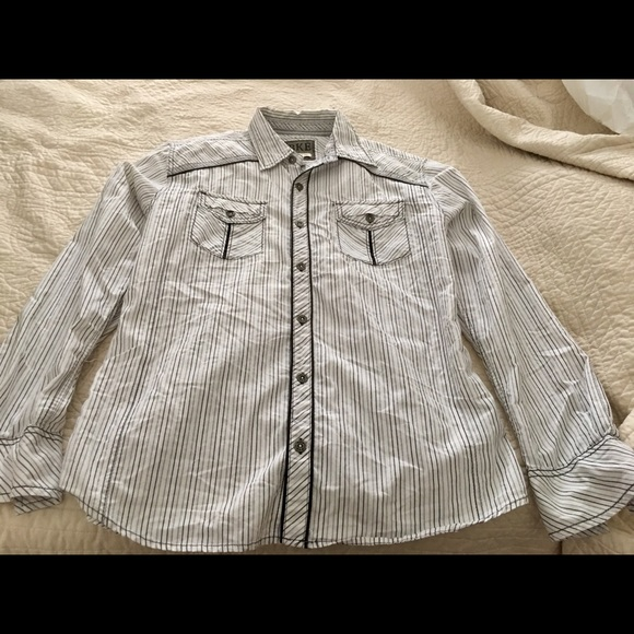 BKE Other - BKE Collared shirt